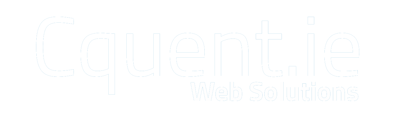 Website Design Company Waterford Cquent.ie